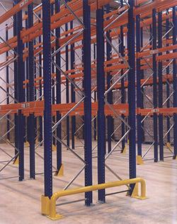 Column Guards & Barriers