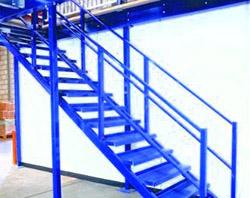 Park K Staircase