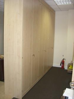 acumed cupboard walling 001a
