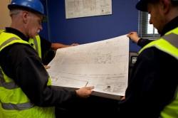 Principal Contractor Services