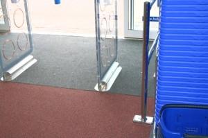 barrier matting 1
