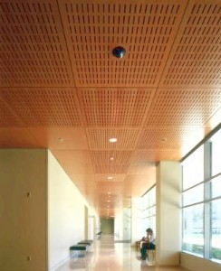 curved & open grid ceilings 4