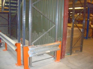 warehouse barriers 1