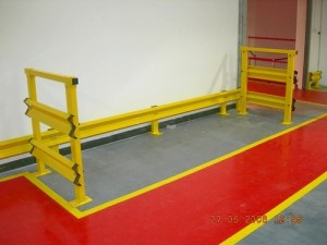 warehouse barriers 3