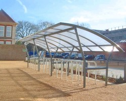 cycle racks 2