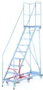 safety steps 1
