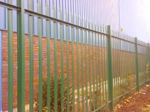 fencing & gates 1