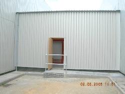 Building Access / Entrance