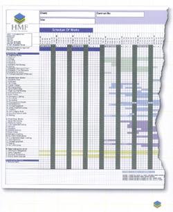 CDM Project Management