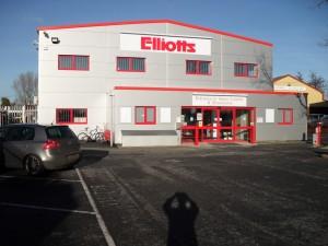 Elliotts Romsey 1