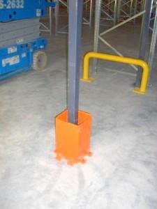 Mezzanine Floor Maintenance