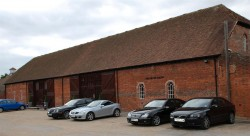 Northwood's new HQ at The Main Barn at Cams Hall Estate, Fareham, Hampshire