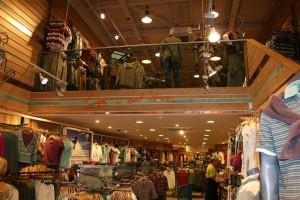 mezzanine shop