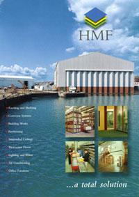 Mezzanine Brochures