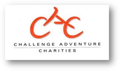 challenge adventure charities